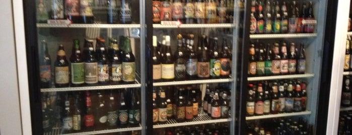 City Swiggers is one of Where We Buy Craft Beer.
