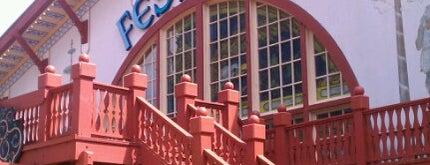Das Festhaus - Busch Gardens is one of Food.