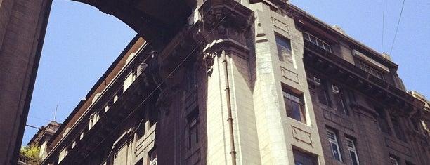Galeria AFA is one of Santiago, Chile #4sqCities.