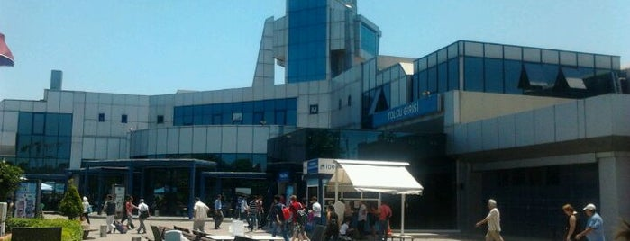 İstanbul Deniz Otobüsleri Genel Müdürlüğü is one of Temmuz 7 2017.