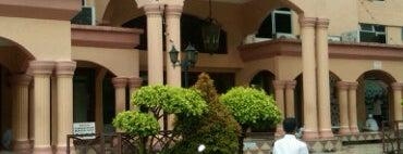Masjid Al-Ghufran is one of Baitullah : Masjid & Surau.