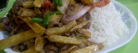 Restaurante El Tronco is one of Comer y beber en Lima, Perú.