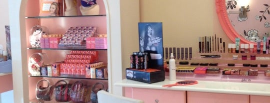 Benefit Cosmetics is one of The 15 Best Cosmetics Shops in New York City.