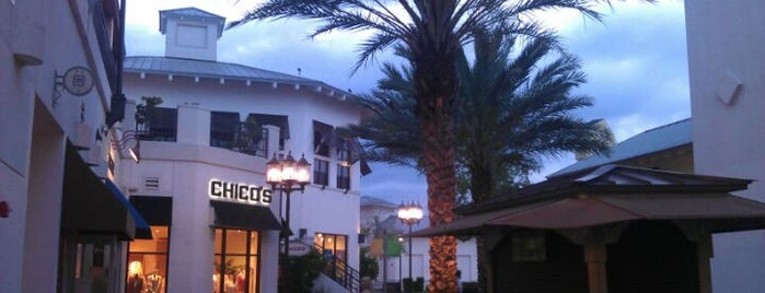Pointe Orlando is one of Dicas de Orlando..