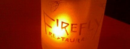 Firefly Restaurant is one of Kick-A$$ To Do List in SF.
