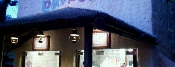 Refreshment Coolpost is one of Walt Disney World - Epcot.