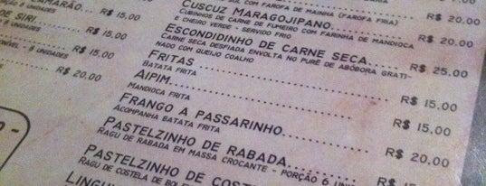 Sotero Cozinha Original is one of #gordasemvergonha.