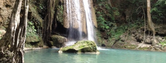 Erawan National Park is one of Places in the world.