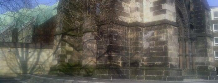 Christuskirche is one of Bochum #4sqcities.