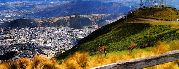 VulQano Park is one of Ecuador best spots.