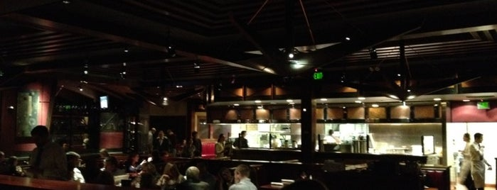 J. Alexander's Steakhouse is one of San Antonio Eats.