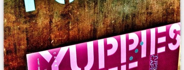 Yuppies Café is one of Paris - Trendy places.