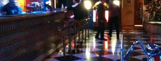 Beatniks Road Bar is one of LOBO's.