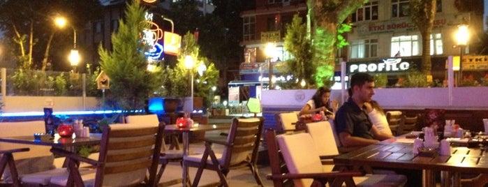 Zero Cafe & Restaurant is one of Yeme İçme.