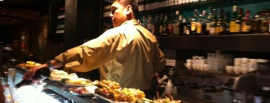 Cerveseria Catalana is one of Best Tapas Restaurants in Barcelona.
