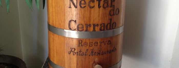Portal Restaurante is one of MAYORSHIPS.