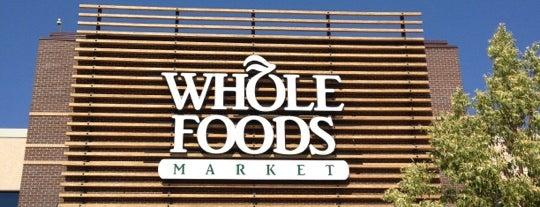 Whole Foods Market is one of Guide to Centennial's best spots.