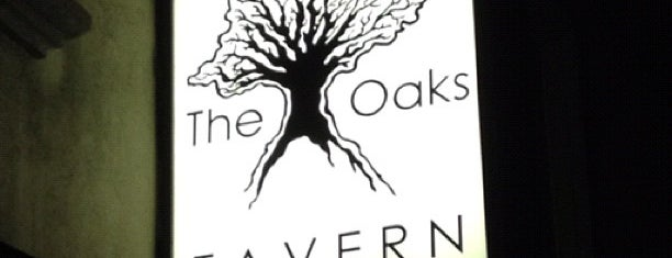 Oaks Tavern is one of Guide to North Hollywood's best spots.