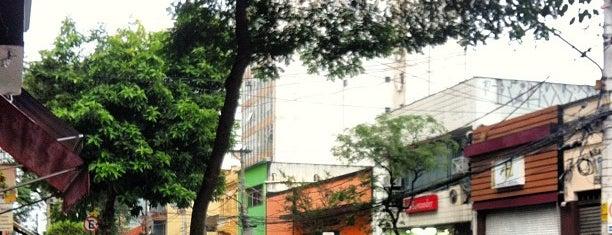 Rua da Consolação is one of 100+ Programas Imperdíveis em São Paulo.