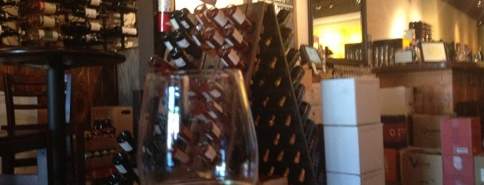 Veritas Wine Room is one of The Best of Big D 2012.