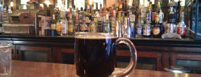 Michigan House Cafe And Red Jacket Brewing Co is one of Breweries to Visit.