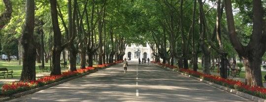 İktisat Fakültesi is one of Temmuz 7 2017.