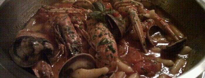 Porta Pia is one of Рестораны итальянской кухни.