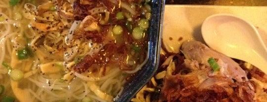 Green Leaf Vietnamese Restaurant is one of Northwest Washington.