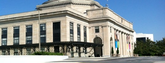 Science Museum of Virginia is one of Virginia/Washington D.C..