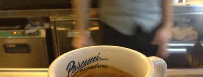 Frullati Pascucci is one of sweetsweet.