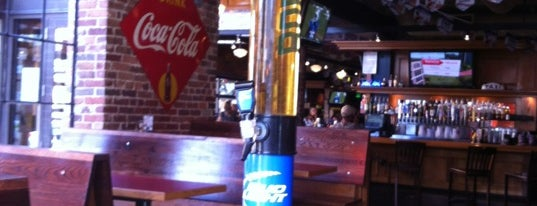 It's Brothers Bar & Grill is one of The best after-work drink spots in Denver, CO.