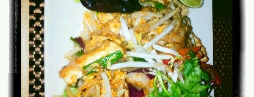 Kun Tuk is one of Bars + Restaurants.