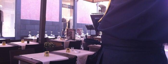El Beverin is one of Colazione vegan a Milano e dintorni.