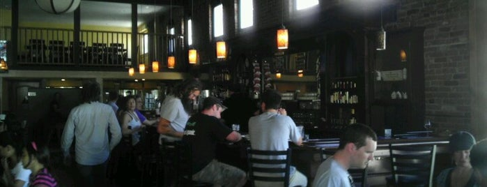 Ukiah Brewing Company & Restaurant is one of SF Bay Area Brewpubs/Taprooms.