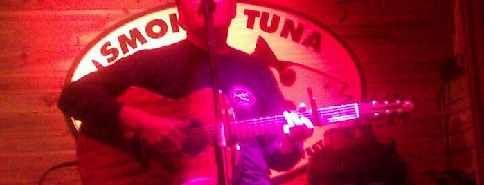 Smokin' Tuna Saloon is one of Florida trip 2013.