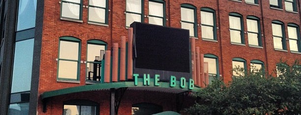 The B.O.B. is one of Must-visit Food in Grand Rapids.