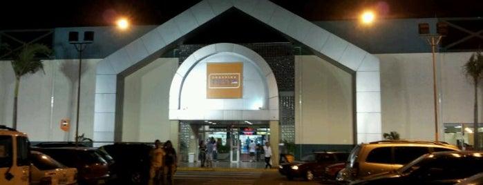 Shopping Fiesta is one of Shoppings Grande SP.