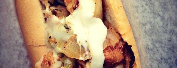 Bada Bing Philly Cheesteaks is one of Top picks for Food Trucks.