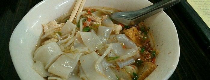 Hoy Ka Noodles is one of x LA! x.