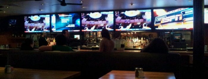 Moondoggies is one of Best Bars in San Diego to watch NFL SUNDAY TICKET™.