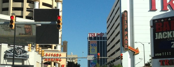 Atlantic City, NJ is one of Things To Do In NJ.