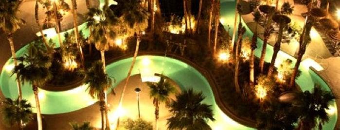 Tahiti Village Resort is one of Timeshare Resorts in Nevada.