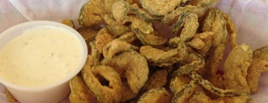Hoochie's Oyster House is one of Food Bucket List.