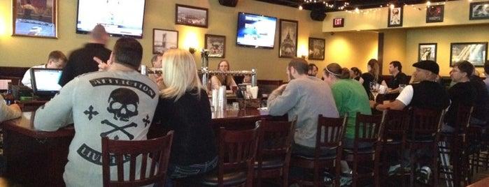 Tavern On The Bend is one of Cincinnati Beer Geek.