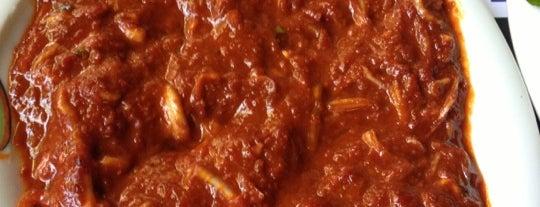 Dedecan Ocakbaşı is one of Şanlıurfa Gastro.