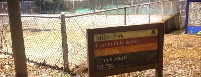 Miller Playfield is one of Seattle's 400+ Parks [Part 1].