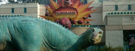 Dinosaur is one of Florida Trip '12.