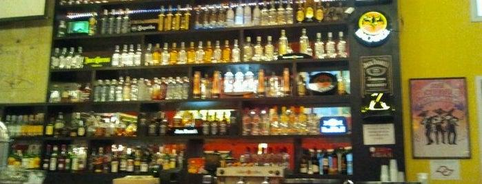 Pimenta Bar is one of Veja Comer & Beber ABC - 2012/2013 - Bares.