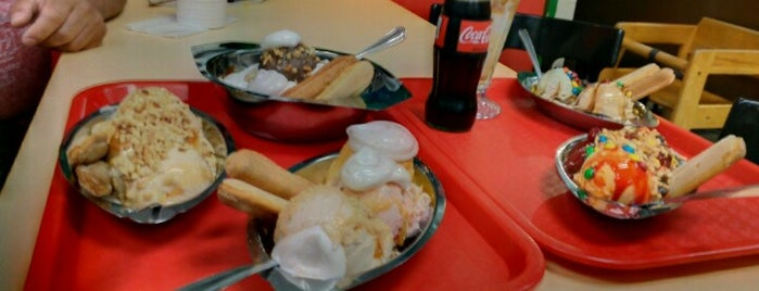 Copelia is one of Lukas' South FL Food List!.