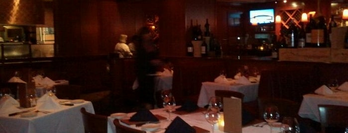 Fleming's Prime Steakhouse & Wine Bar is one of Austin Eateries.